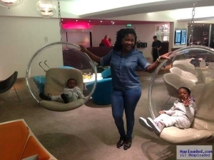 See These Lovely Photos Of Actress Mercy Johnson
